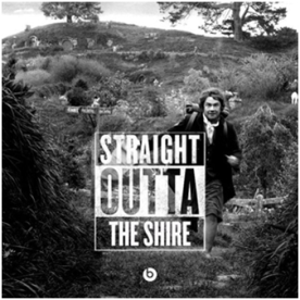 straight outta shires